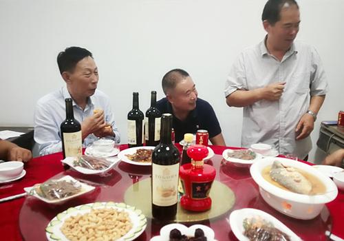 又是一年重阳节裕贡的陪伴永不缺席